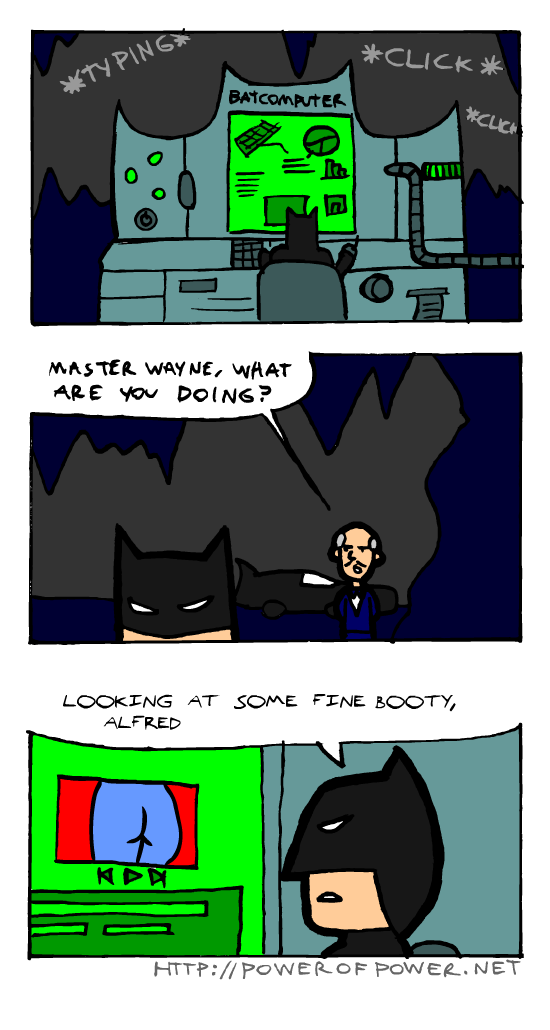 Click for a random comic!