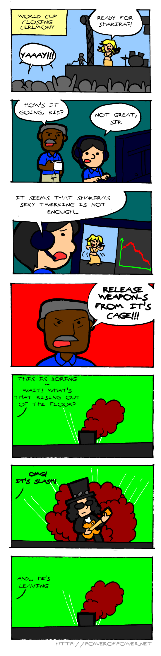 Click for a random comic!